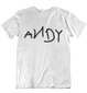 Andy Toy Story Shirt - + Free Shipping USA Only