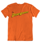 Duck Tales Style Shirt