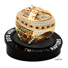 Championship Replica Ring Bundle