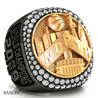 25th Anniversary City Edition Championship Ring