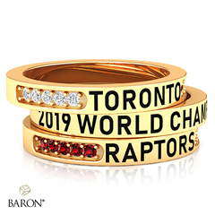 Championship Stackable Bands