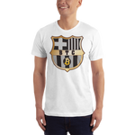 FC Bitcoin T-Shirt - Crypto Fits