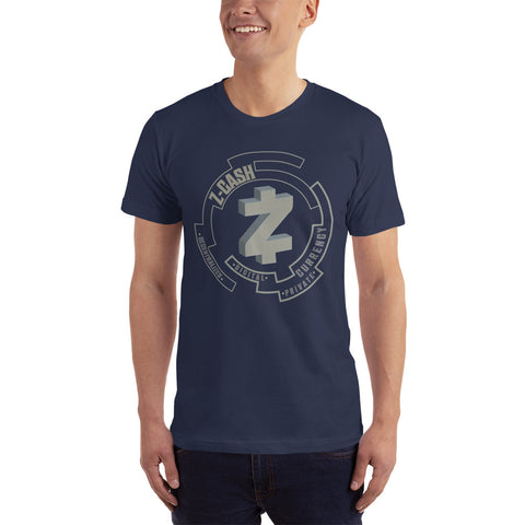Z-Cash Men's T-Shirt