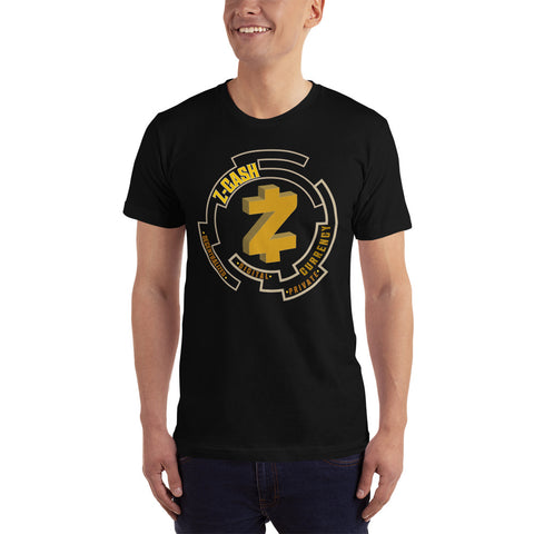 Z-Cash 2 Men's T-Shirt
