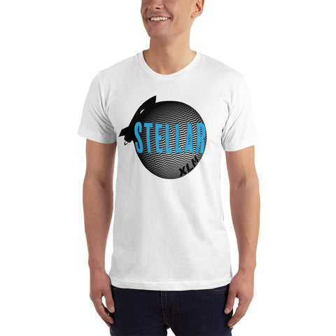 Stellar XLM Men's T-Shirt - Crypto Fits