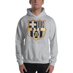 FC Bitcoin Hoodie - Crypto Fits