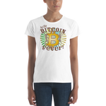Women's Bitcoin Fever Tee
