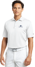 Load image into Gallery viewer, NIKE TECH BASIC DRI-FIT POLO