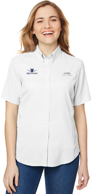 COLUMBIA SHORT SLEEVE TAMIAMI II - LADIES