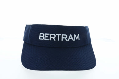 PERFORMANCE VISOR - NAVY 3D