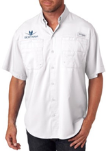 Load image into Gallery viewer, COLUMBIA SHORT SLEEVE TAMIAMI II