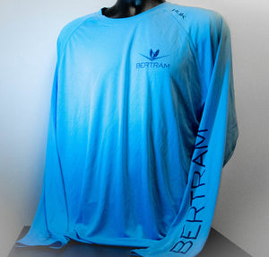 HUK LOPRO RAGLAN LONG SLEEVE PERFORMANCE