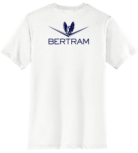 BERTRAM LOGO T-SHIRT