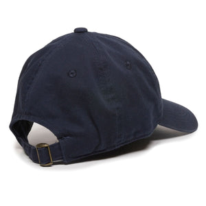 OUTDOOR CAP - TWILL UNSTRUCTURED