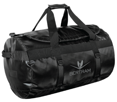 STORMTECH GEAR BAG - BLACK