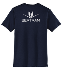Load image into Gallery viewer, BERTRAM LOGO T-SHIRT