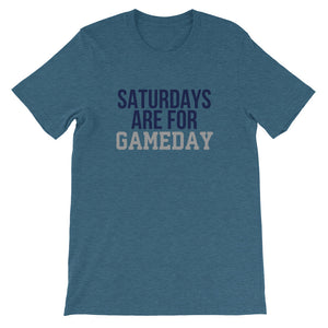 Saturdays Are For GAMEDAY Unisex T-Shirt