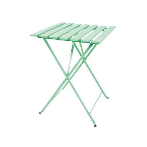 Bistro Table Green