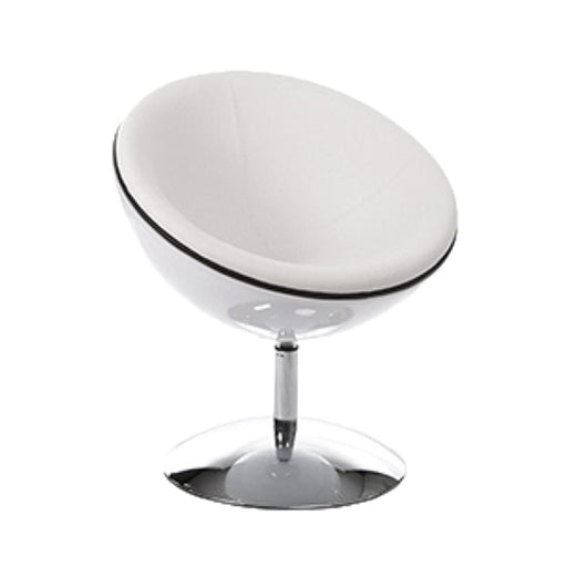 Bowl Chair White