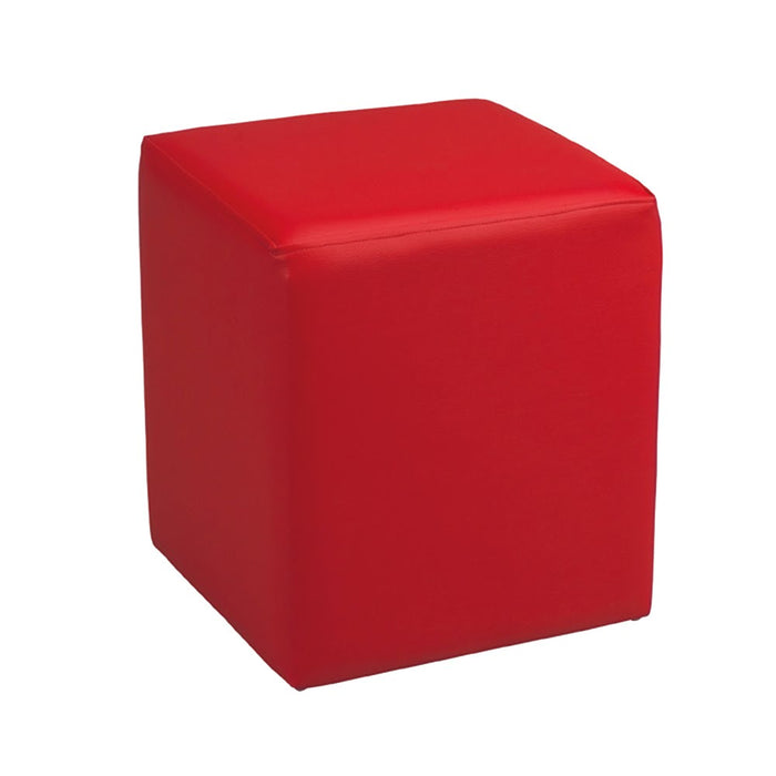 Cube Red
