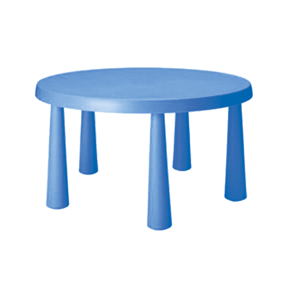 Junior Table Blue