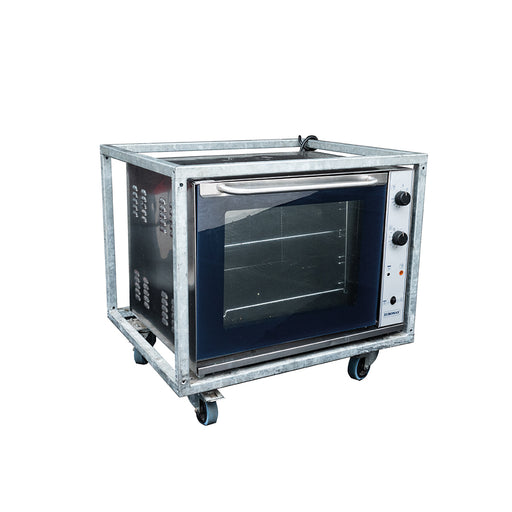 Oven Gastronorm 1/1
