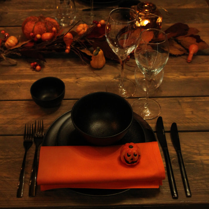 Pumpkin Pie 6p deco pakket
