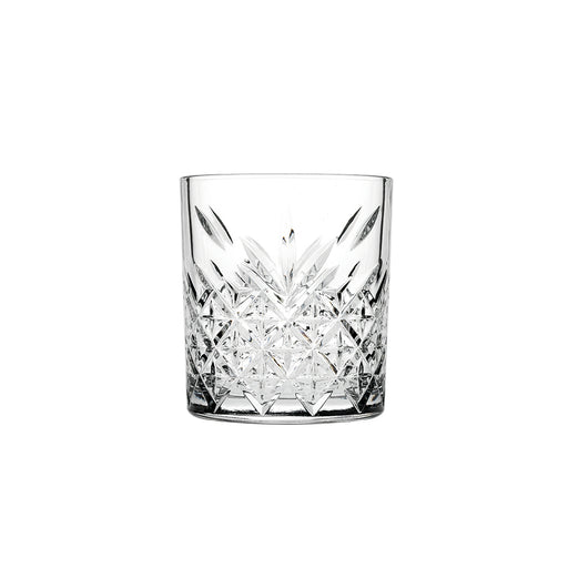 Star Whisky glas
