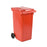 Trash Red 110 l