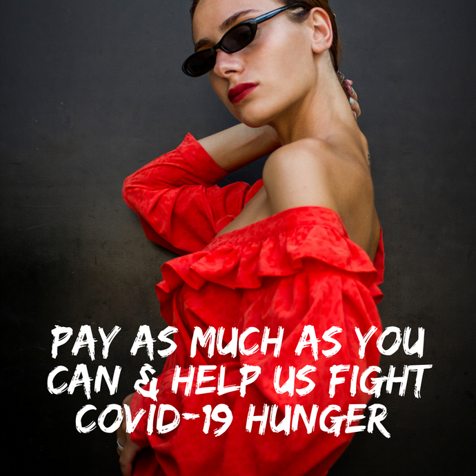HELP FIGHT HUNGER DURING COVID-19 CRISIS