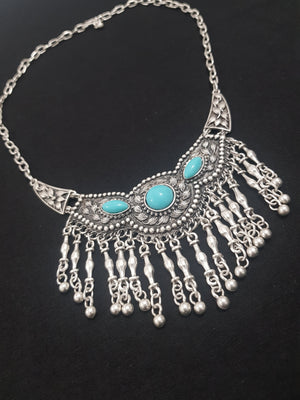 Kayi Women's Necklace