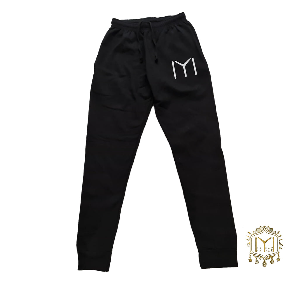 IYI Kayi Men's Jogger Sweat Pants