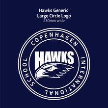 Load image into Gallery viewer, Hawks Cotton T-Shirt