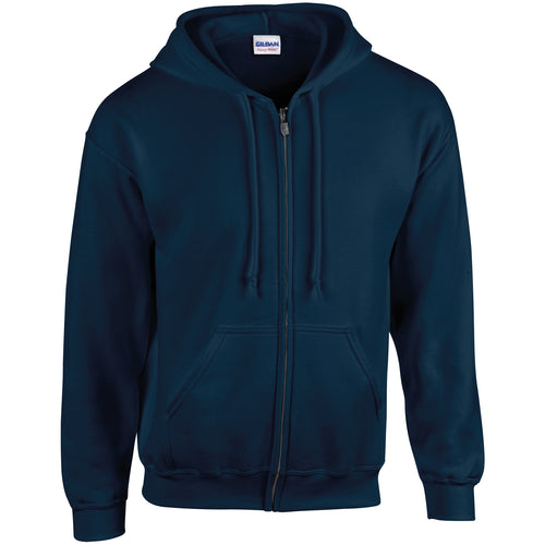 Hawks Full Zip Hoody