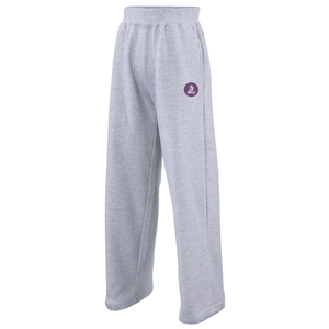 Youth Trackpants - Open Leg
