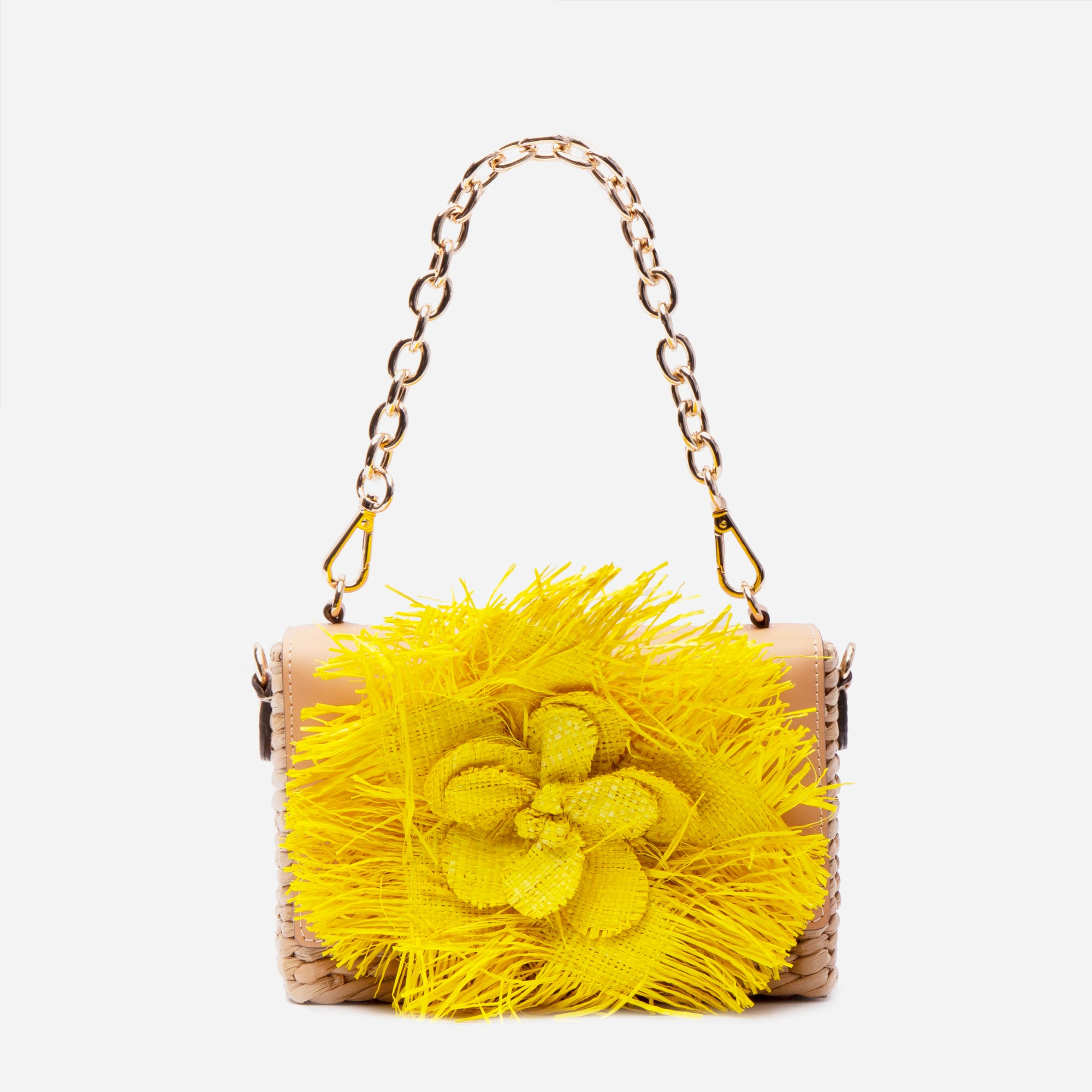 Chick Crossbody Yellow