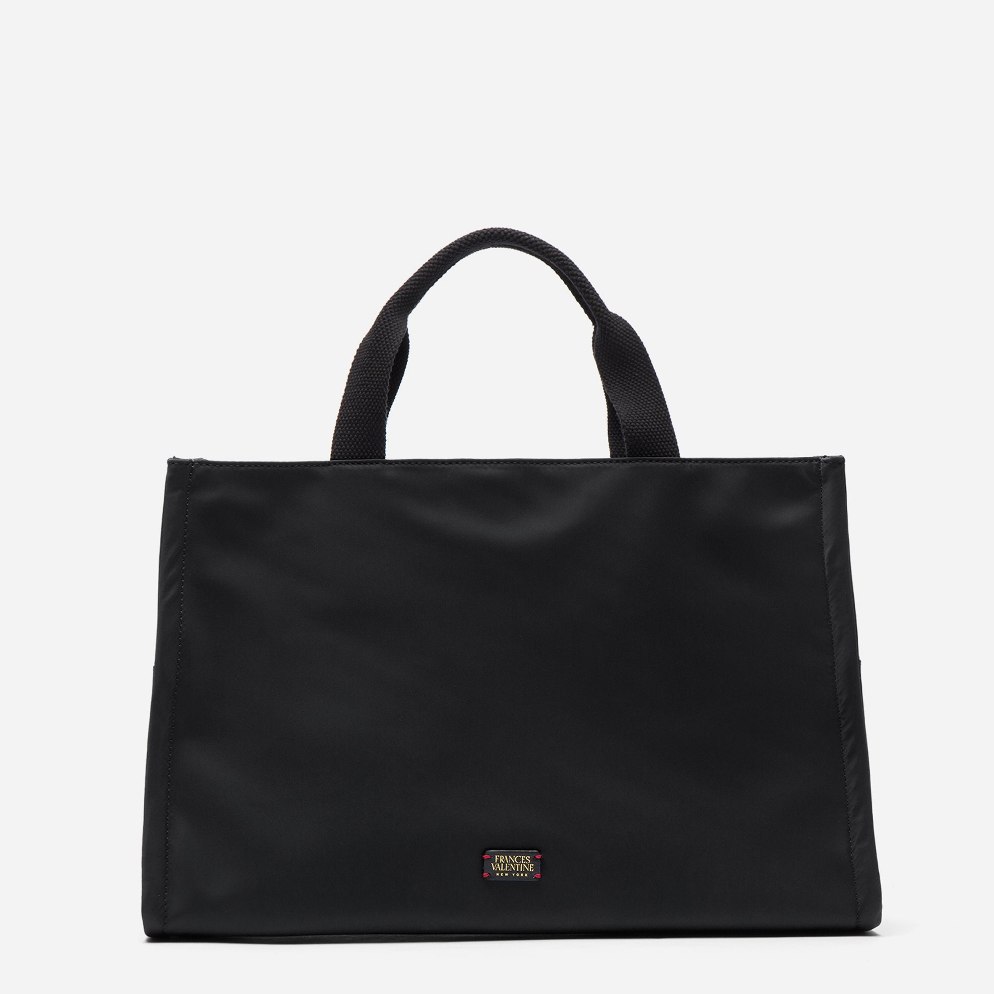 Limited Edition Kate Top Handle Tote Black