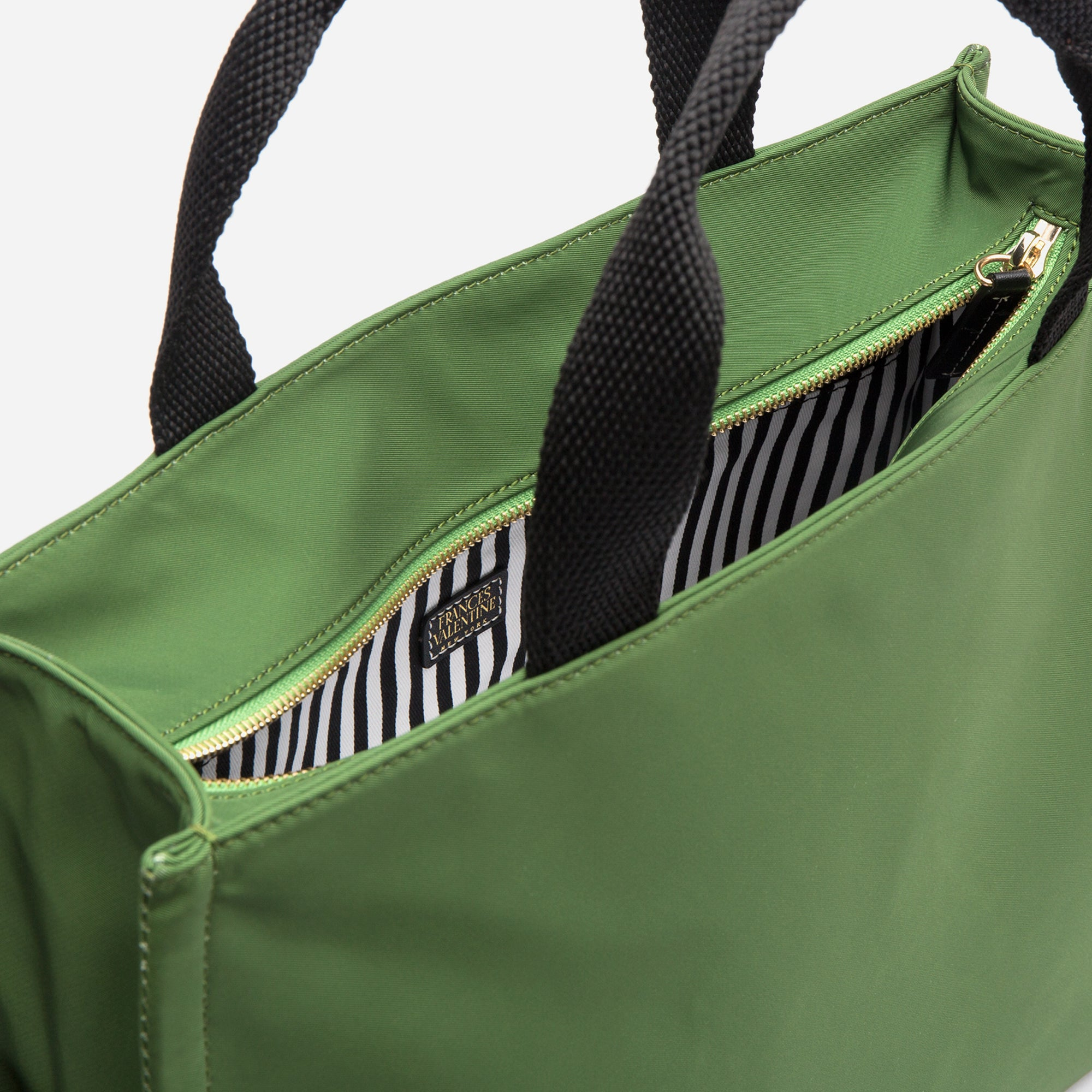 Limited Edition Kate Top Handle Tote Grass