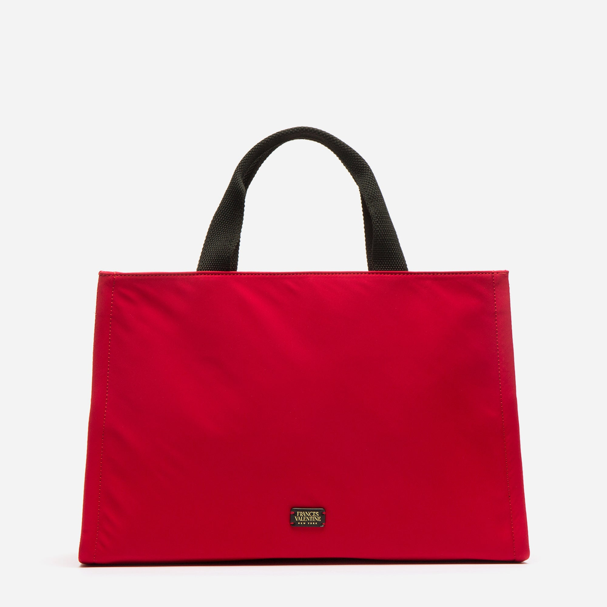 Limited Edition Kate Top Handle Tote Red