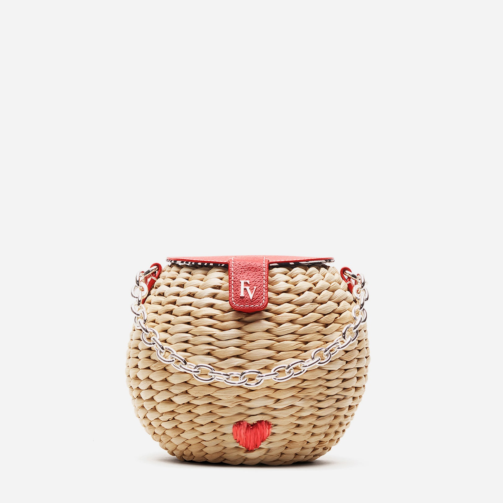 Honeypot Basket Limited Edition Heart