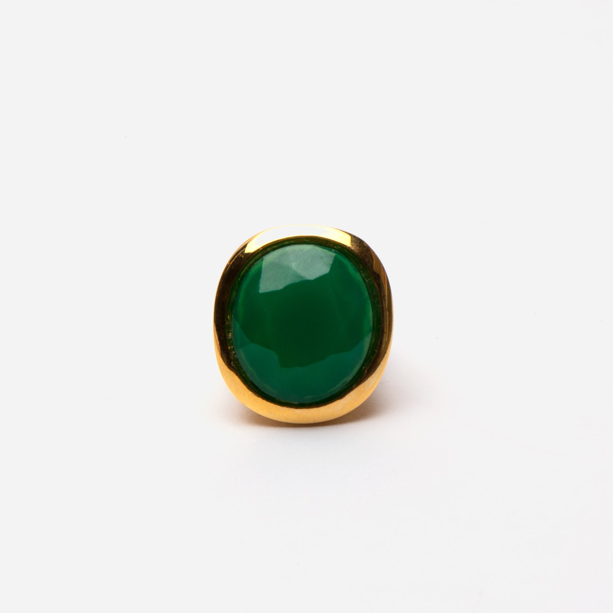 Green Dutchess Ring
