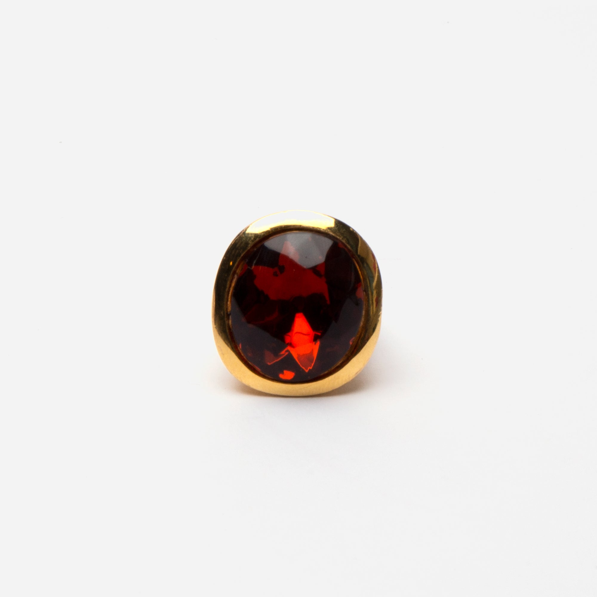 Duchess Ring Garnet