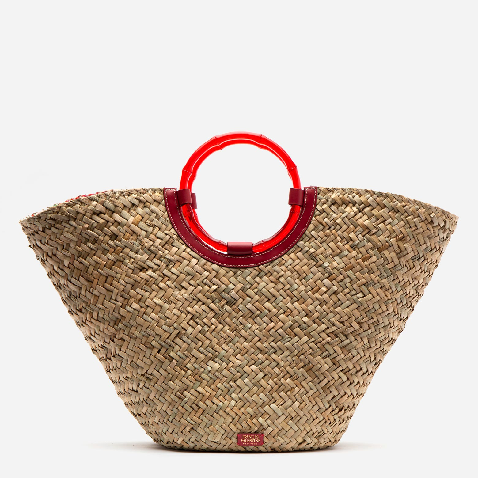 Seagrass Market Basket