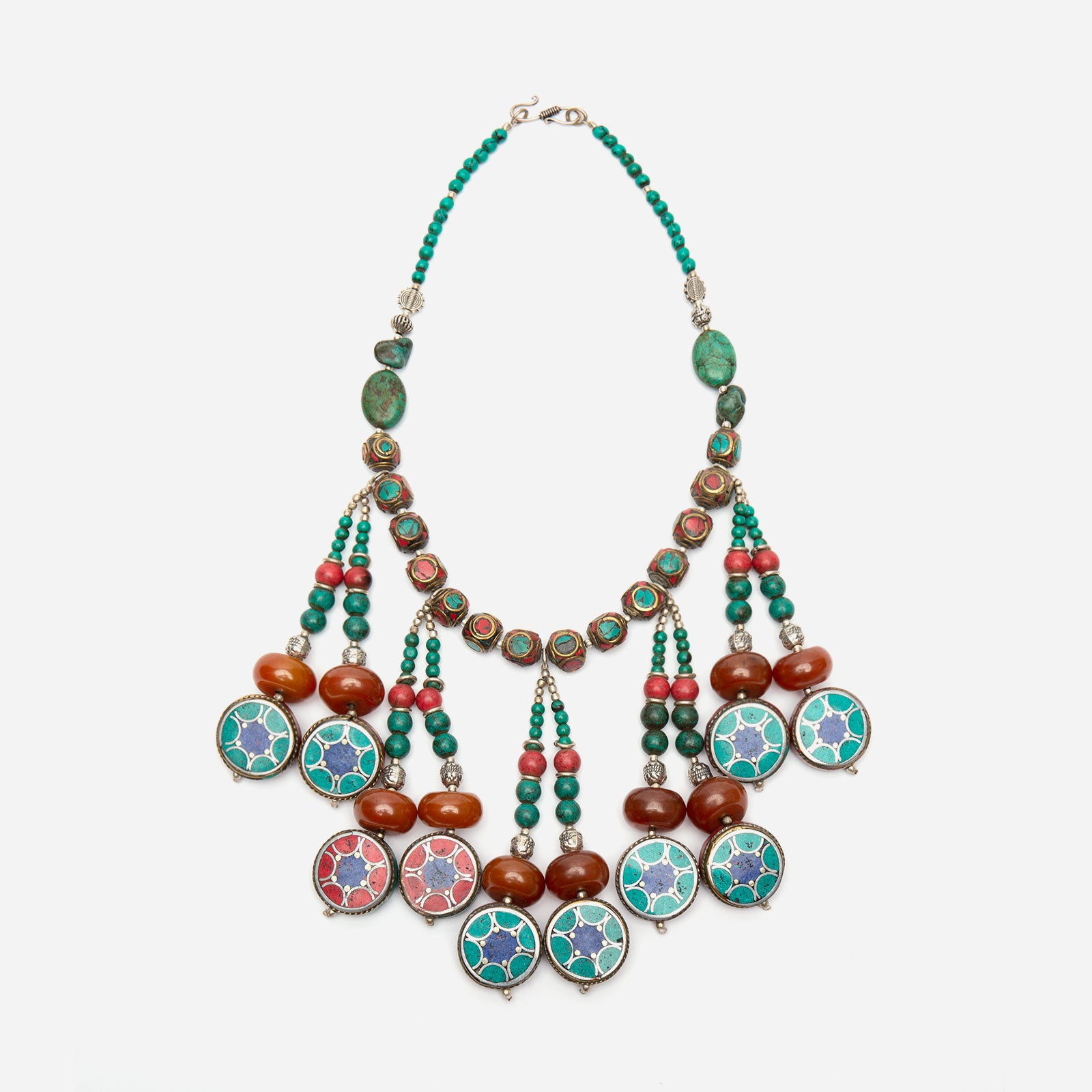 Azura Beaded Necklace