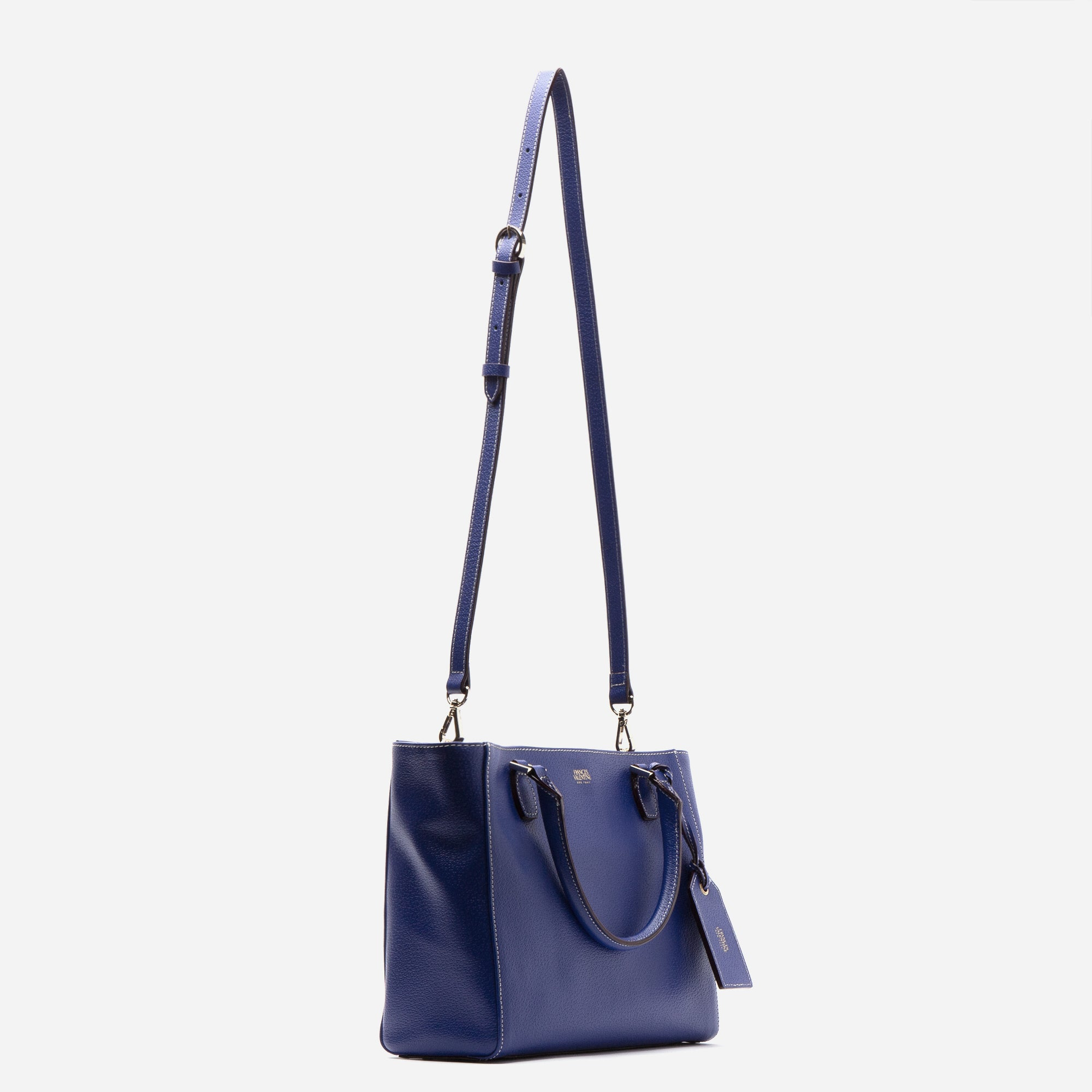 Olivia Tote Boarskin Royal
