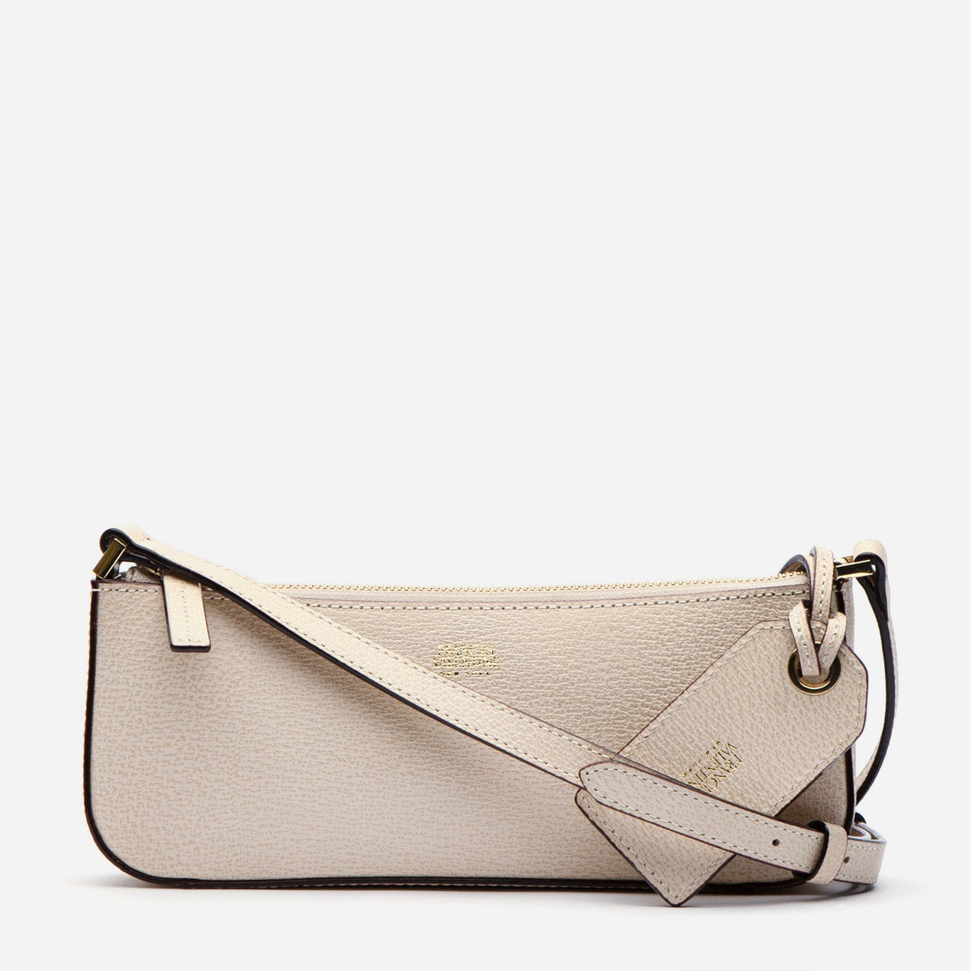 Pip Shoulder Bag Boarskin Oyster