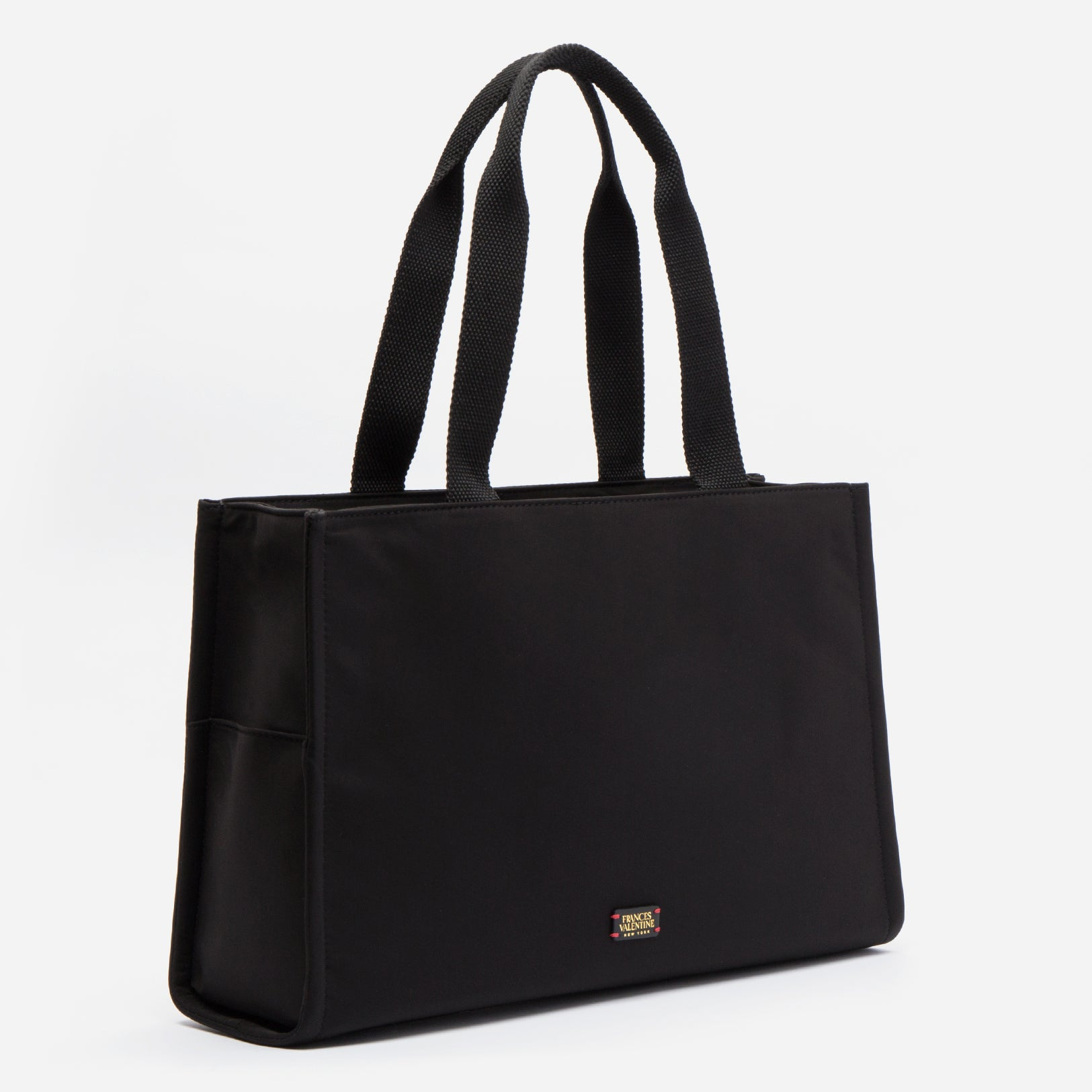 Limited Edition Kate Shoulder Tote Black