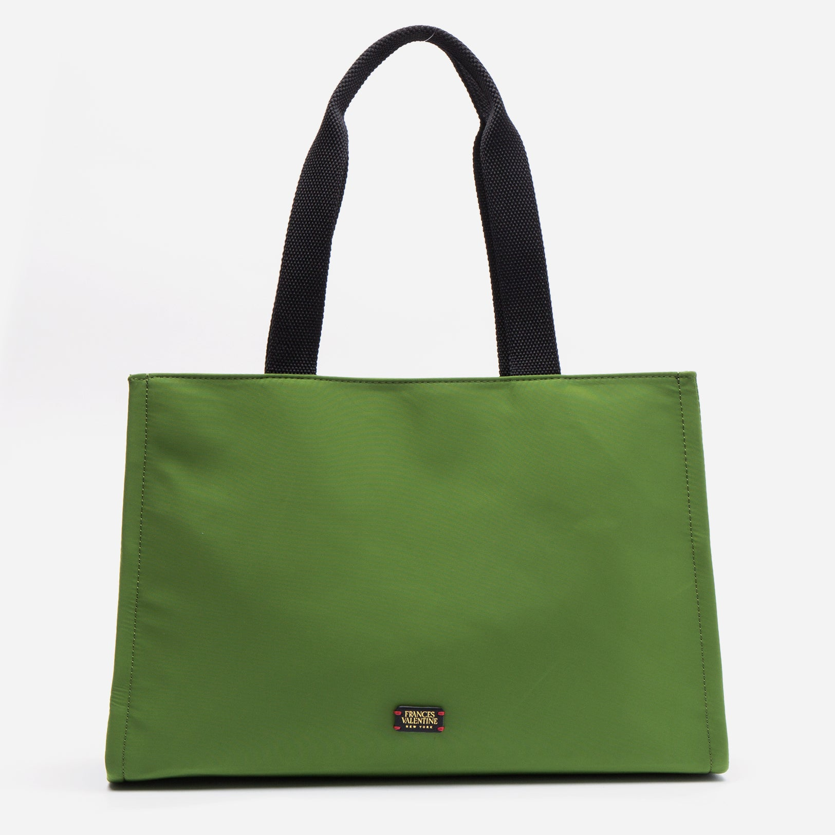 The Kate Shoulder Tote Grass