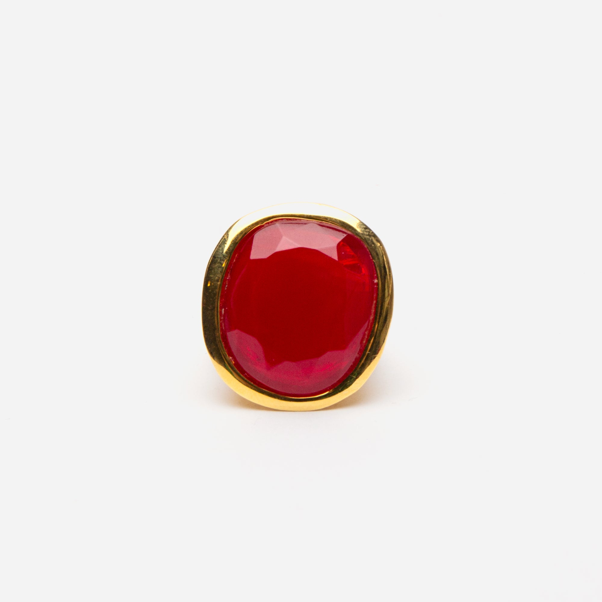 Duchess Ring Red