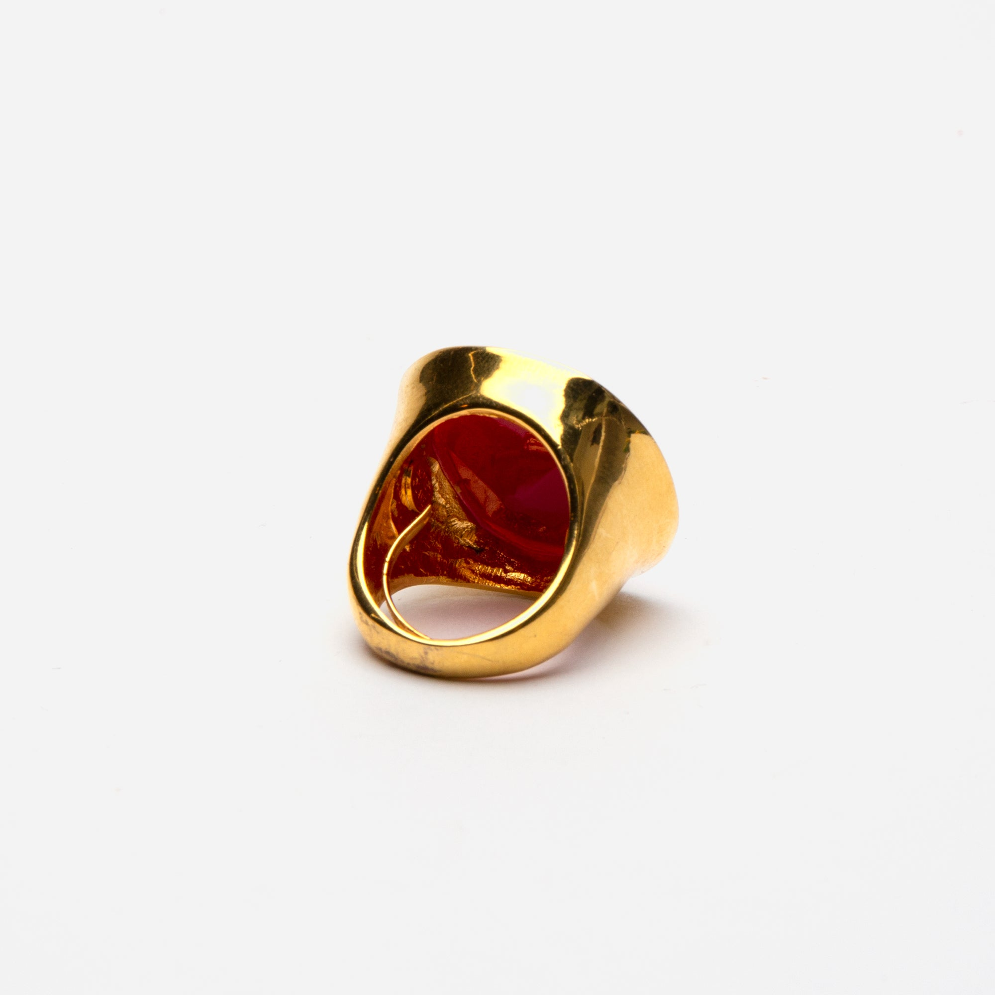 Red Duchess Ring